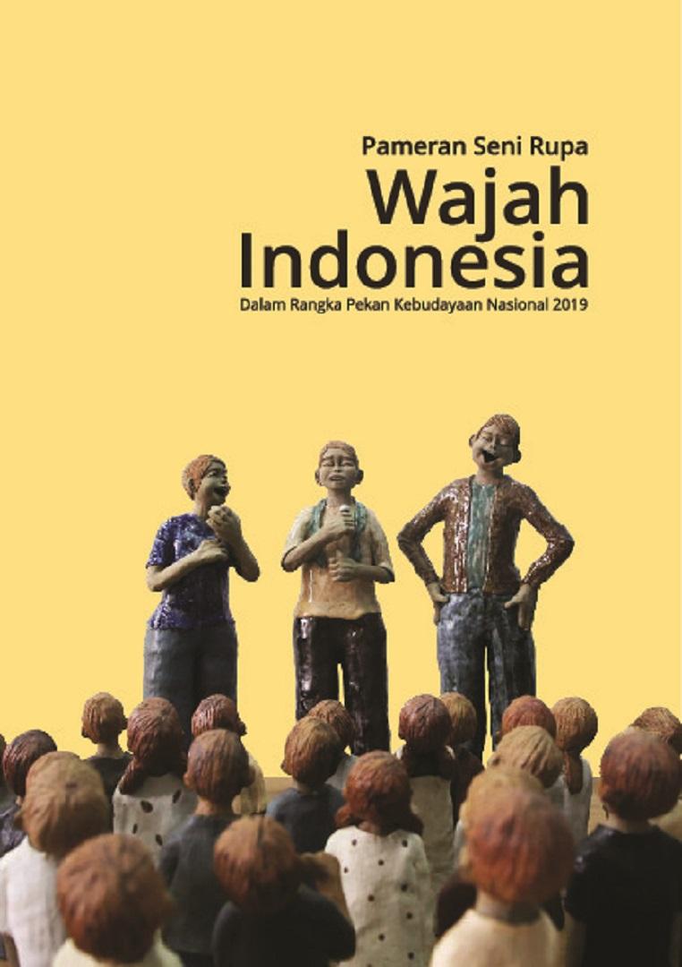 pameran seni wajah indonesia