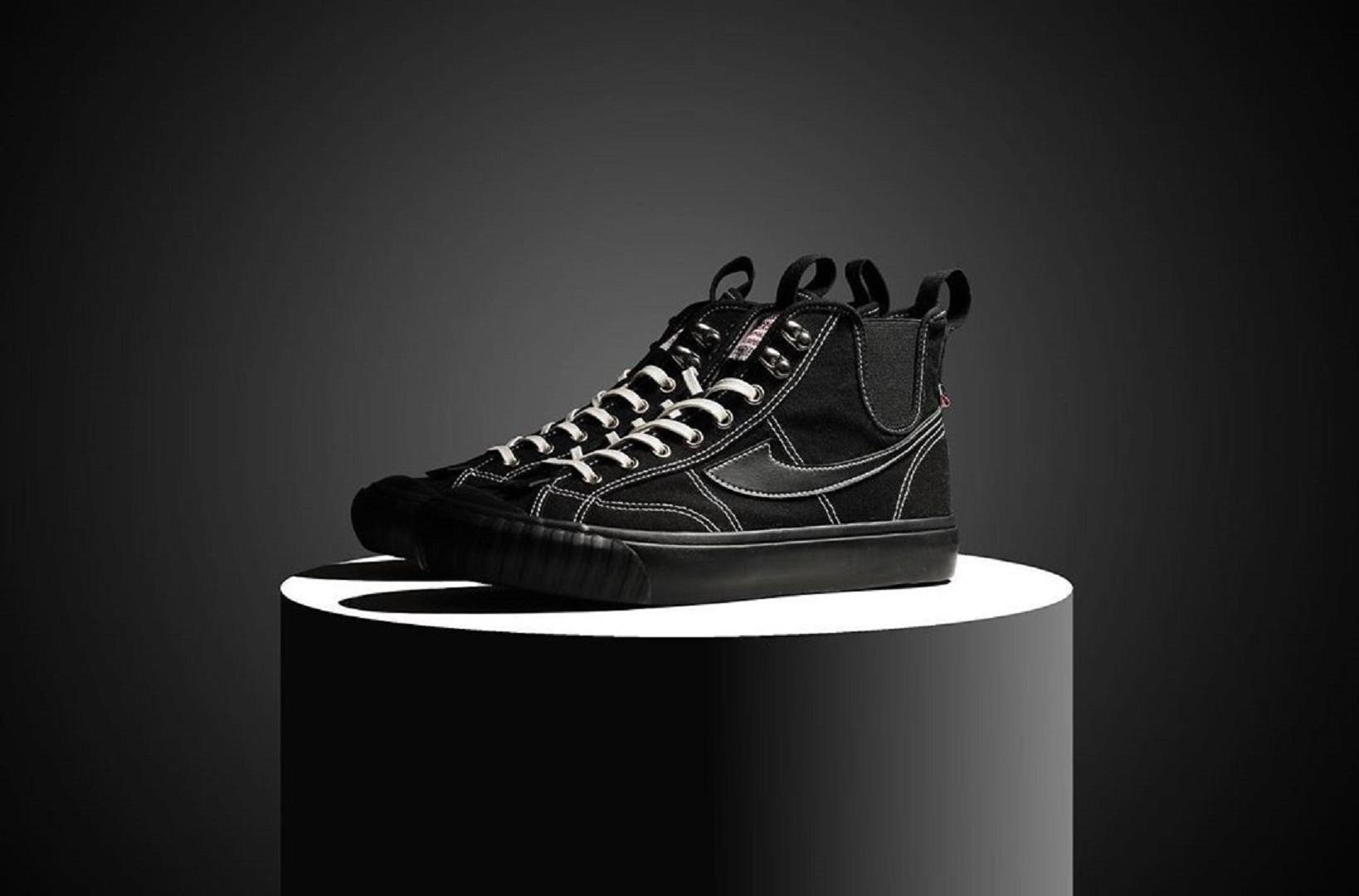 sepatu classic