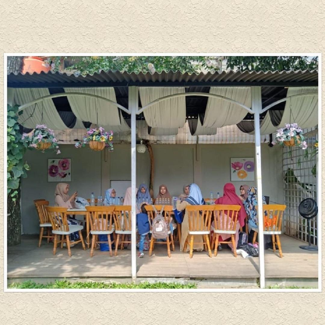 Komunitas Home Decor Bandung, Tempat Berkumpulnya Pecinta Dekorasi