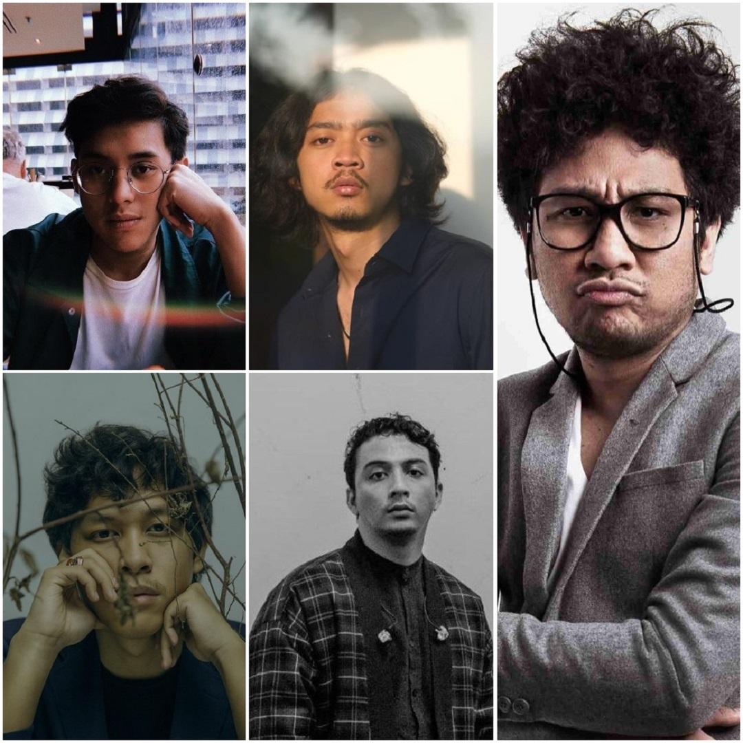 penyanyi pria 2019