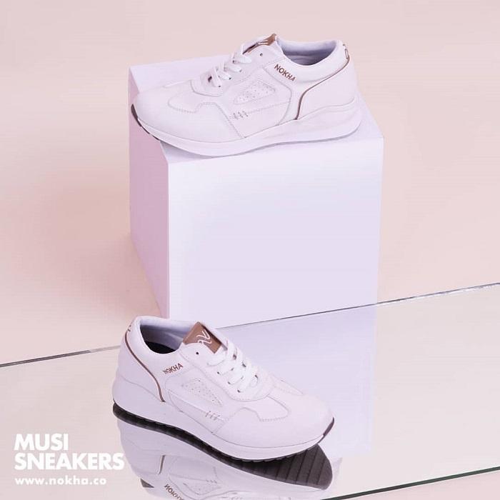 Nokha Brand Sepatu Asal Bandung Yang Sudah Go International