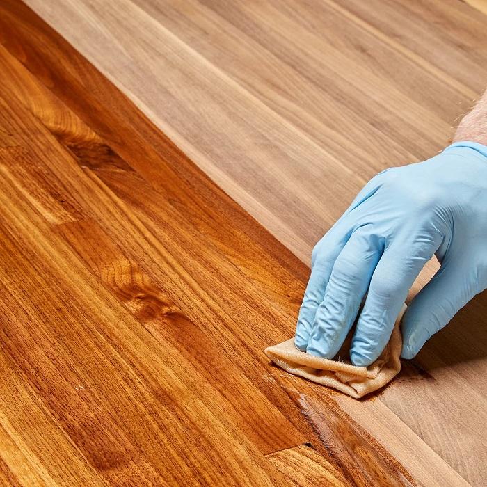 perbedaan pernis kayu dan plitur