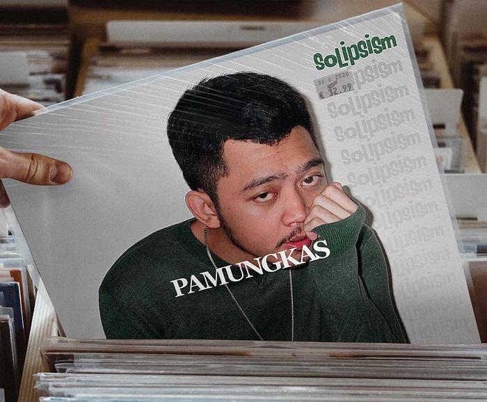 album baru pamungkas