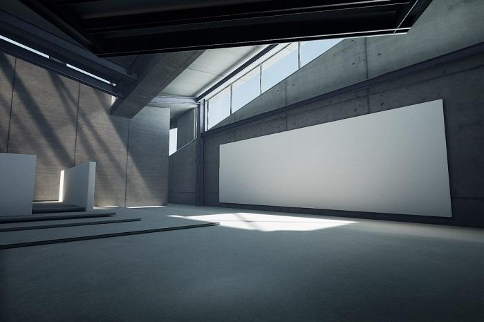 museum seni virtual