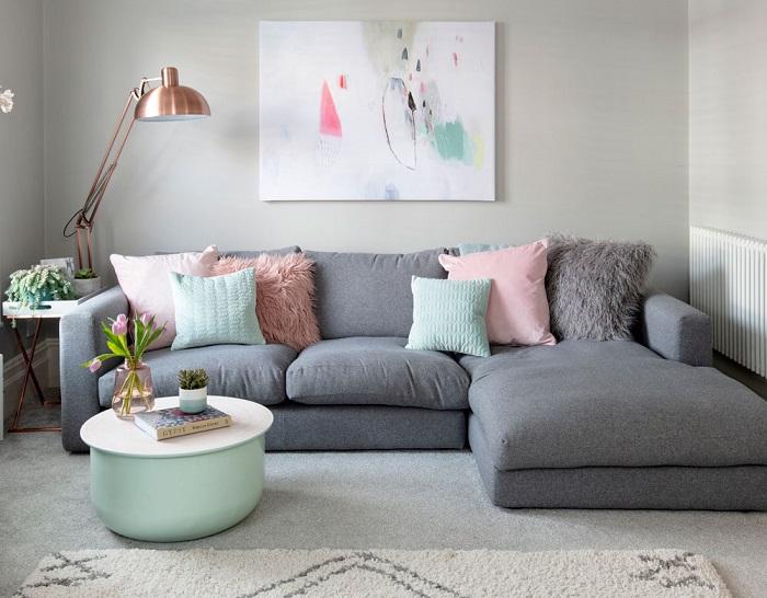 sofa untuk lansia