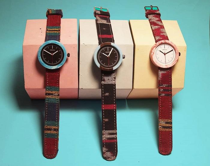 jam tangan lakanua