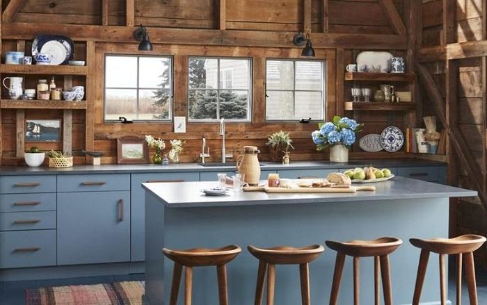 tips desain dapur