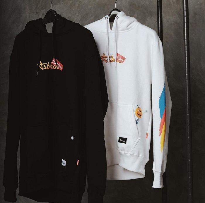 streetwear asbhoel