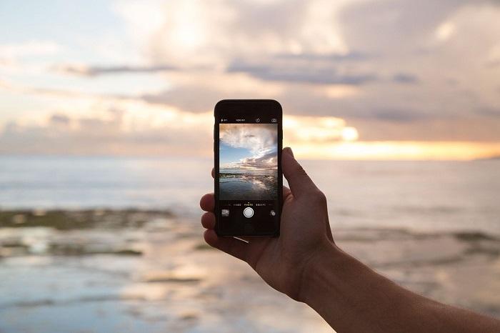 tips memilih kamera handphone