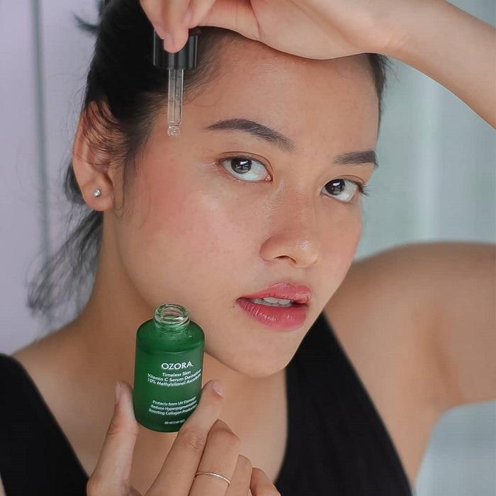 ozora skincare