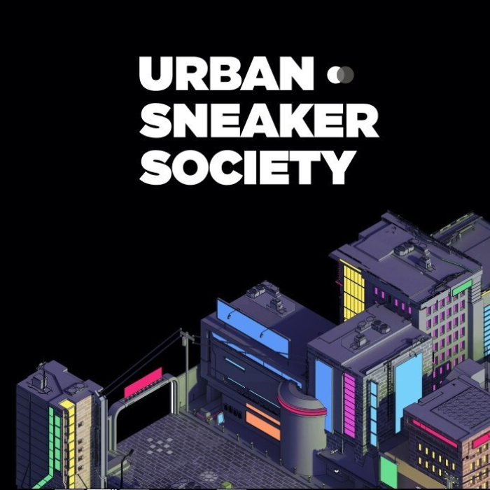 urban sneaker society virtual