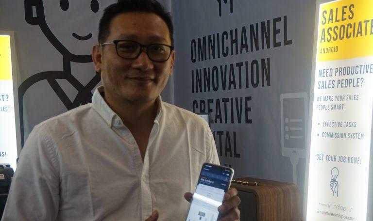 CEO Indie Marketindo Ceria