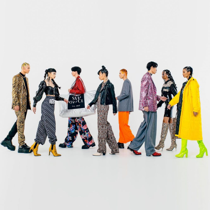 brand fashion lokal