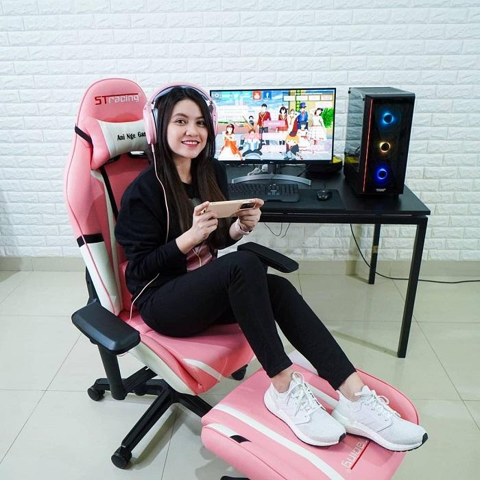 Pentingnya kursi gaming