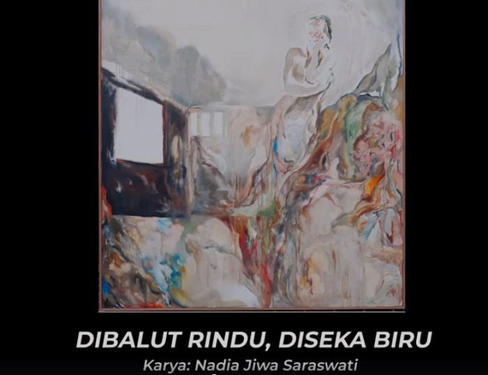 pameran seni covid-19