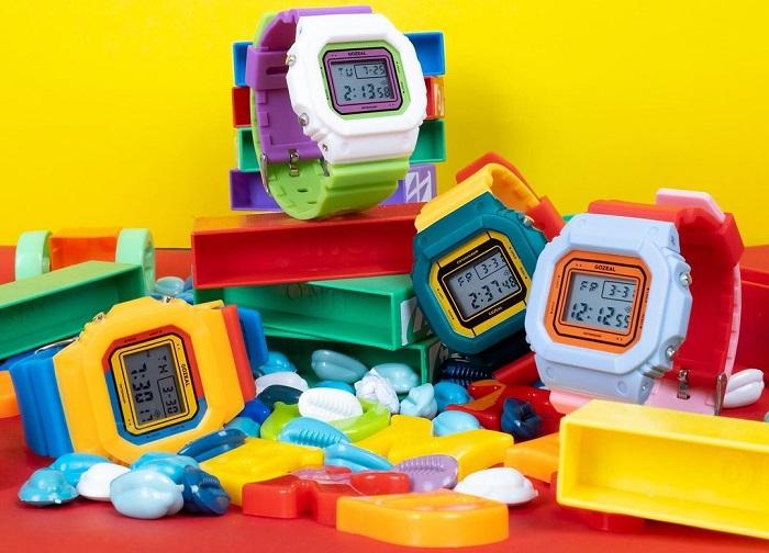 jam tangan lokal