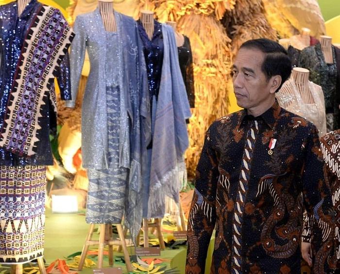 Jokowi Brand Lokal