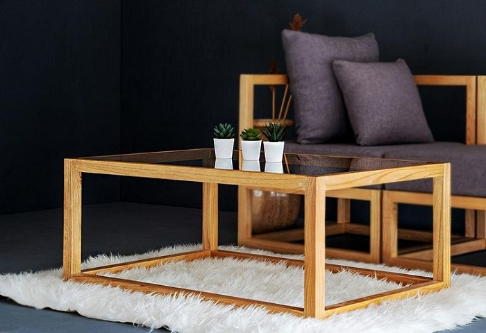 furnitur kayu