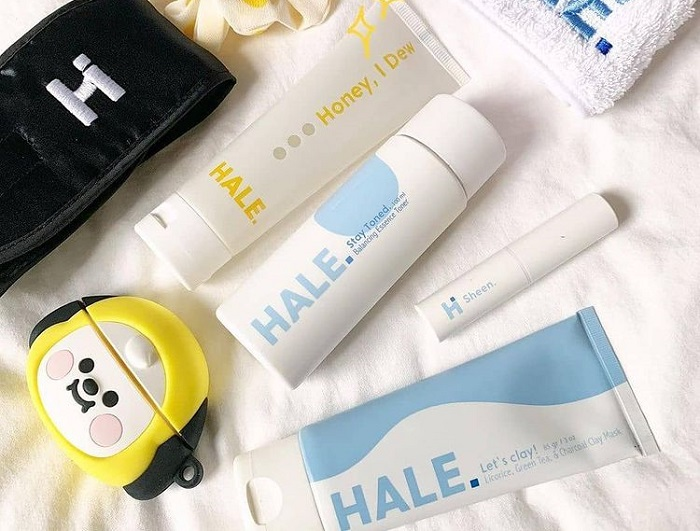HALE Skincare