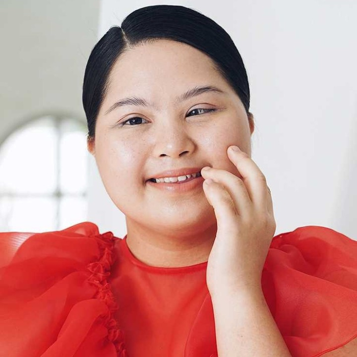 skincare down syndrome