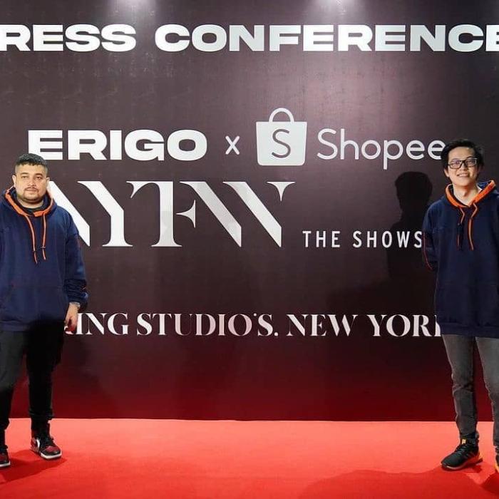 erigo go international