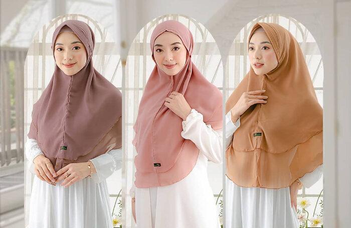 brand pakaian muslim
