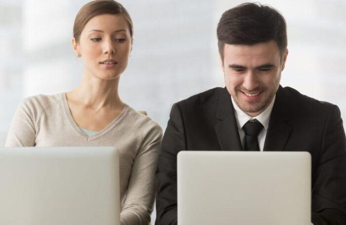 level dalam bisnis online