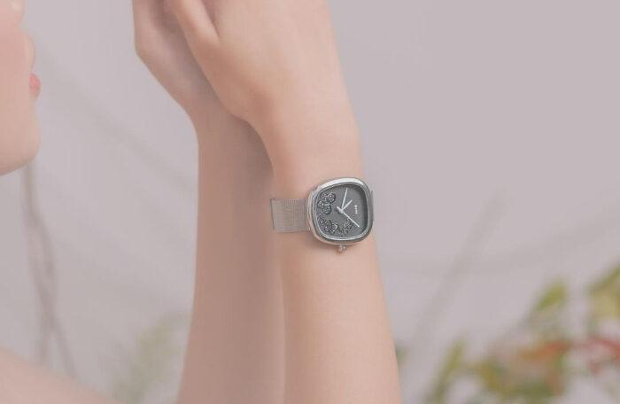 jam tangan wanita lokal