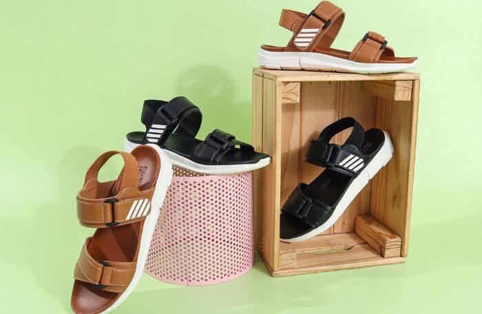 brand sepatu wanita lokal
